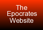 Link to Epocrates Website