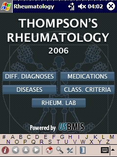 Thompson Rheumatology